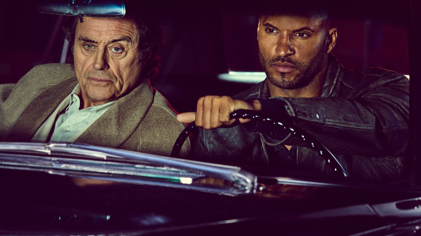 American Gods review: This may be Bryan Fuller at his finest