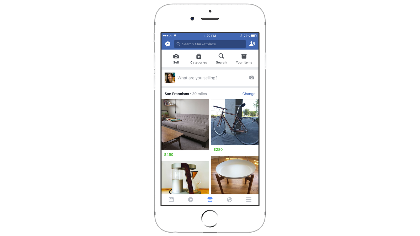 facebook apologizes for drugs guns and animals that appeared in marketplace the verge. Black Bedroom Furniture Sets. Home Design Ideas