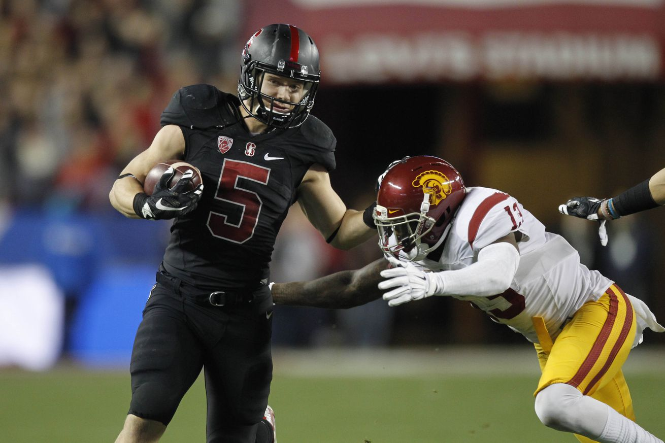 USC, UCLA Await A Major Test -- Stanford