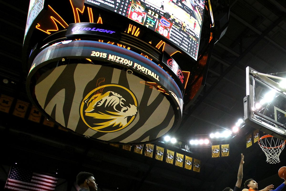 Louis Flyers standout Jerimiah Tilmon headed to Mizzou