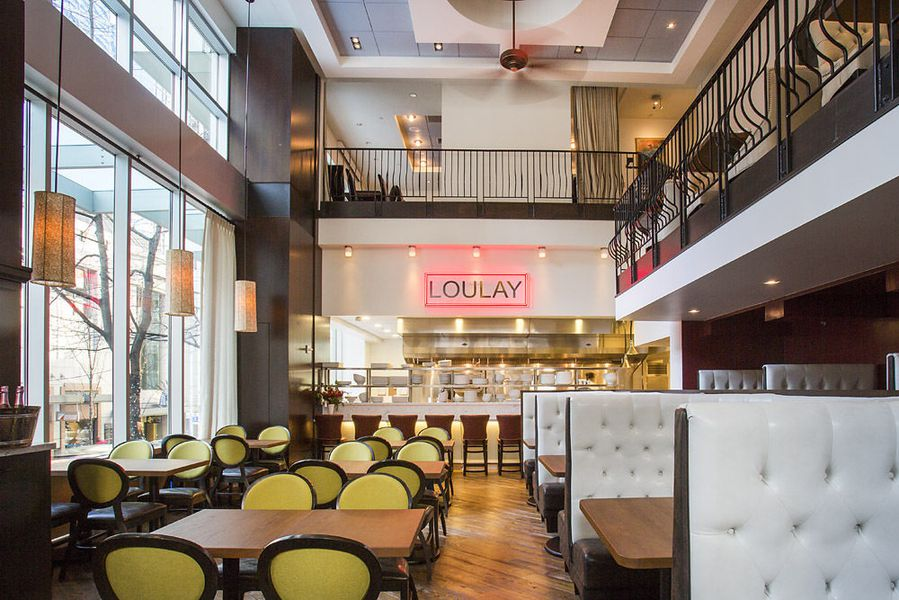 introducing loulay kitchen bar opening tonight eater