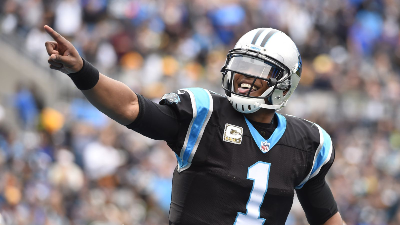 Cam Newton Outduels Aaron Rodgers Early To Get The