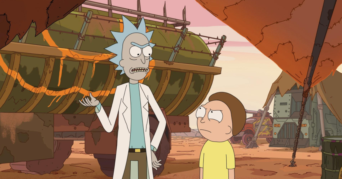The Szechuan sauce fiasco proves Rick and Morty fans don't understand Rick and Morty