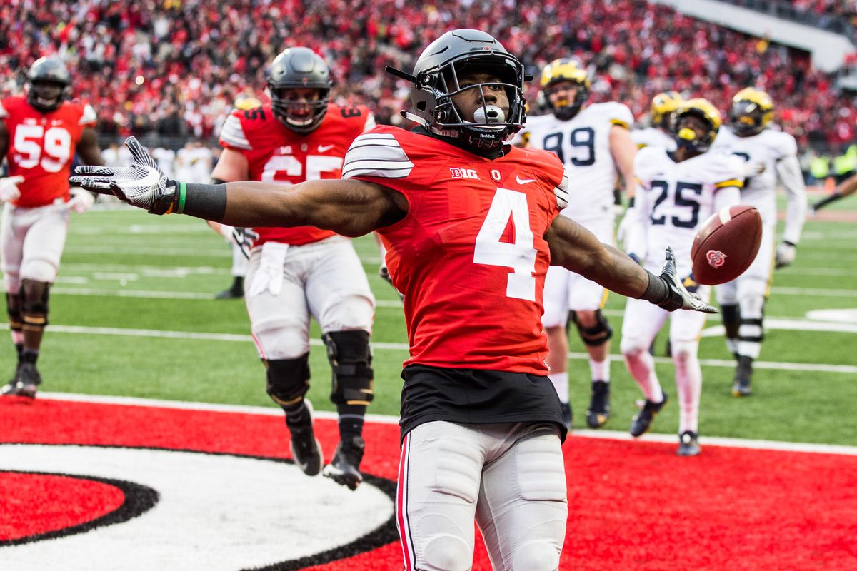 Why FOX Is Televising This Year's Ohio State-Michigan Game