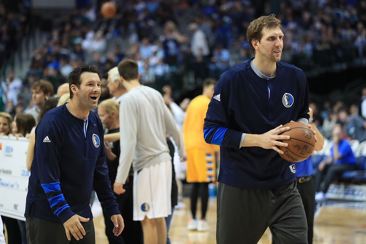 Mark Cuban: Adam Silver said Tony Romo contract wouldn't be honored