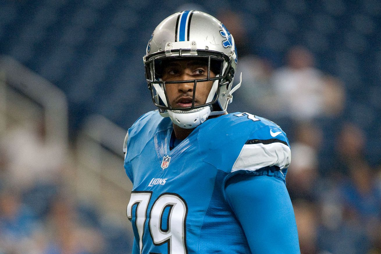 Nike jerseys for wholesale - 2015 roster cuts: Lions cut Larry Webster, 3 more - Pride Of Detroit