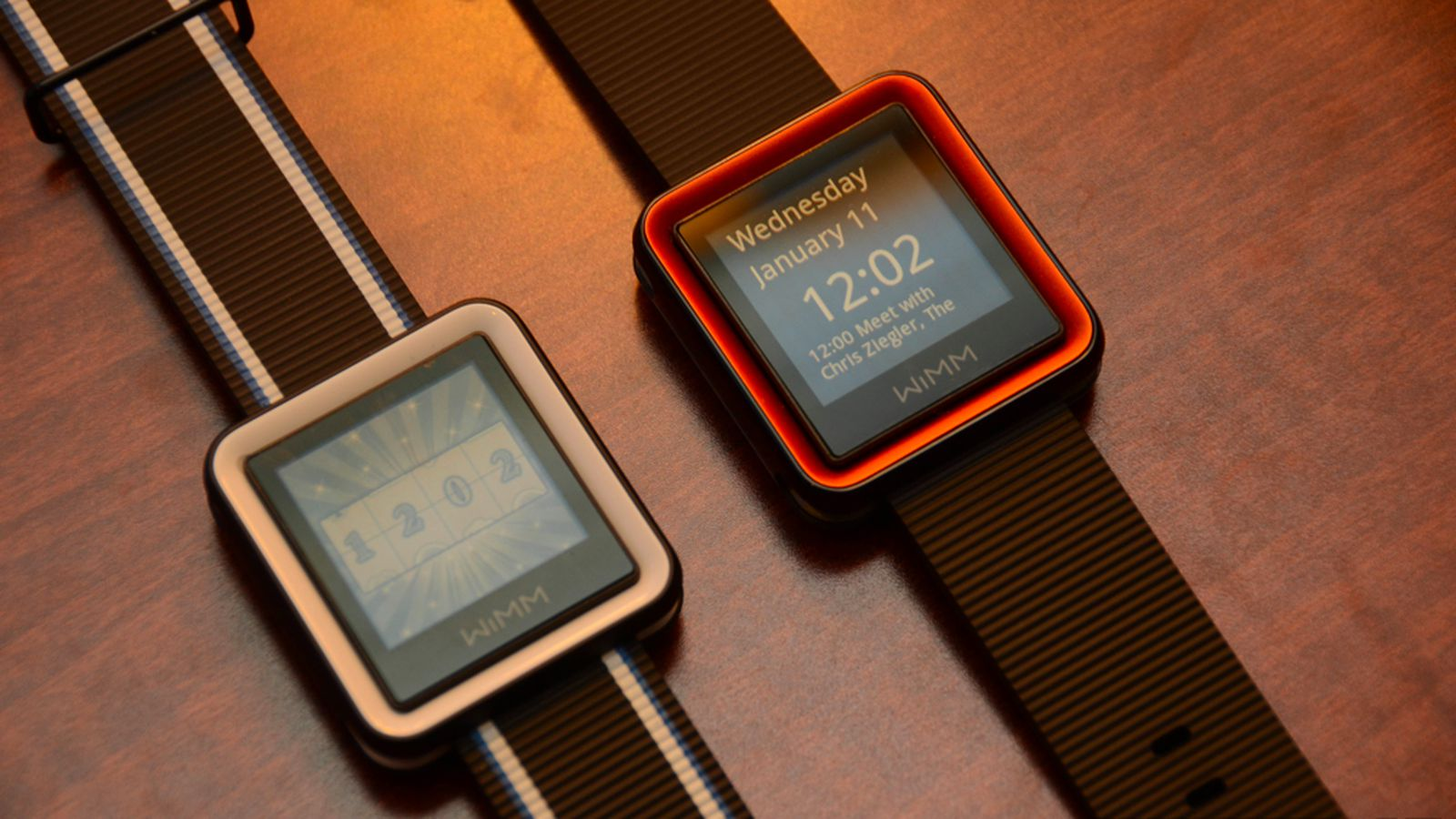Google smartwatch with Google Now coming sooner than ...