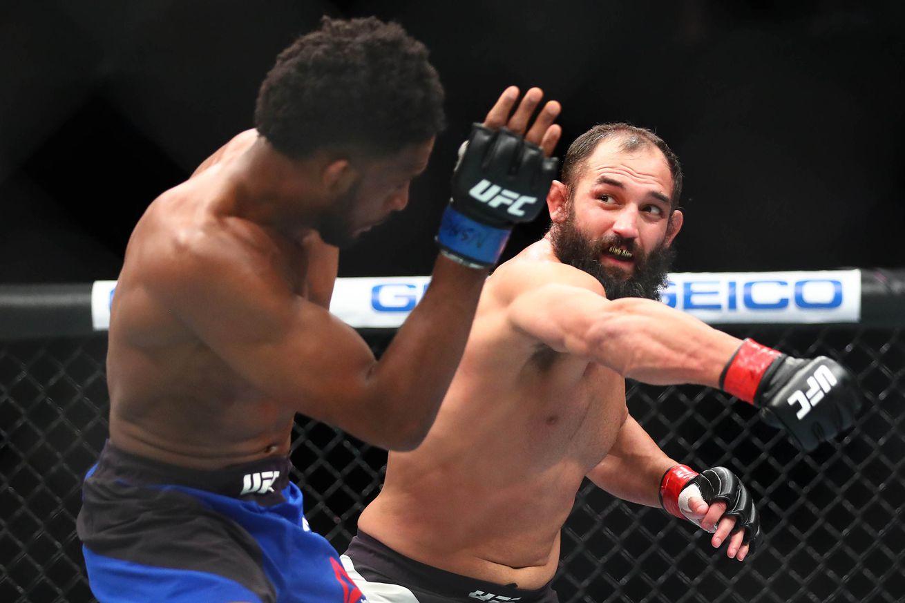 UFC Fight Night 105 fight card: Johny Hendricks vs Hector Lombard preview