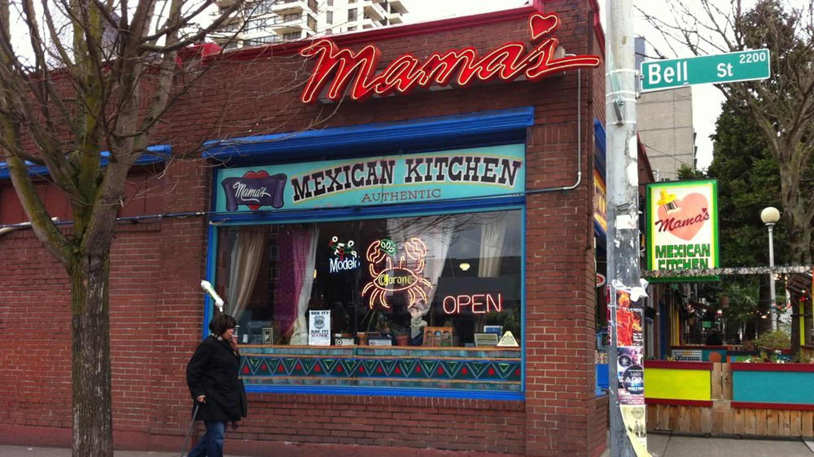 Mexican Kitchen Mamas Mexican Kitchen To Return As Mamas Cantina Eater Seattle