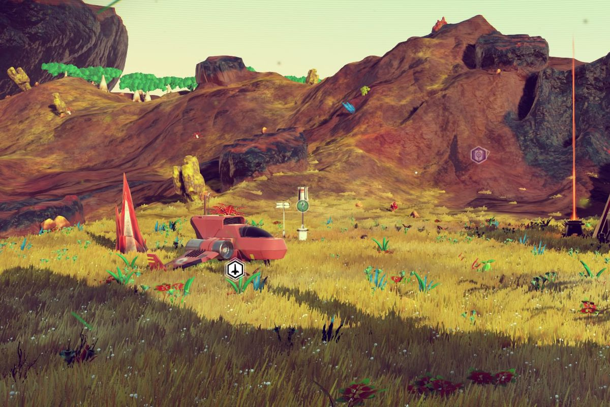 no man s sky everything you need to know before playing the verge no man s sky is a game that lets you live out your wildest science fiction exploration fantasies and it does so out falling into traditional gaming