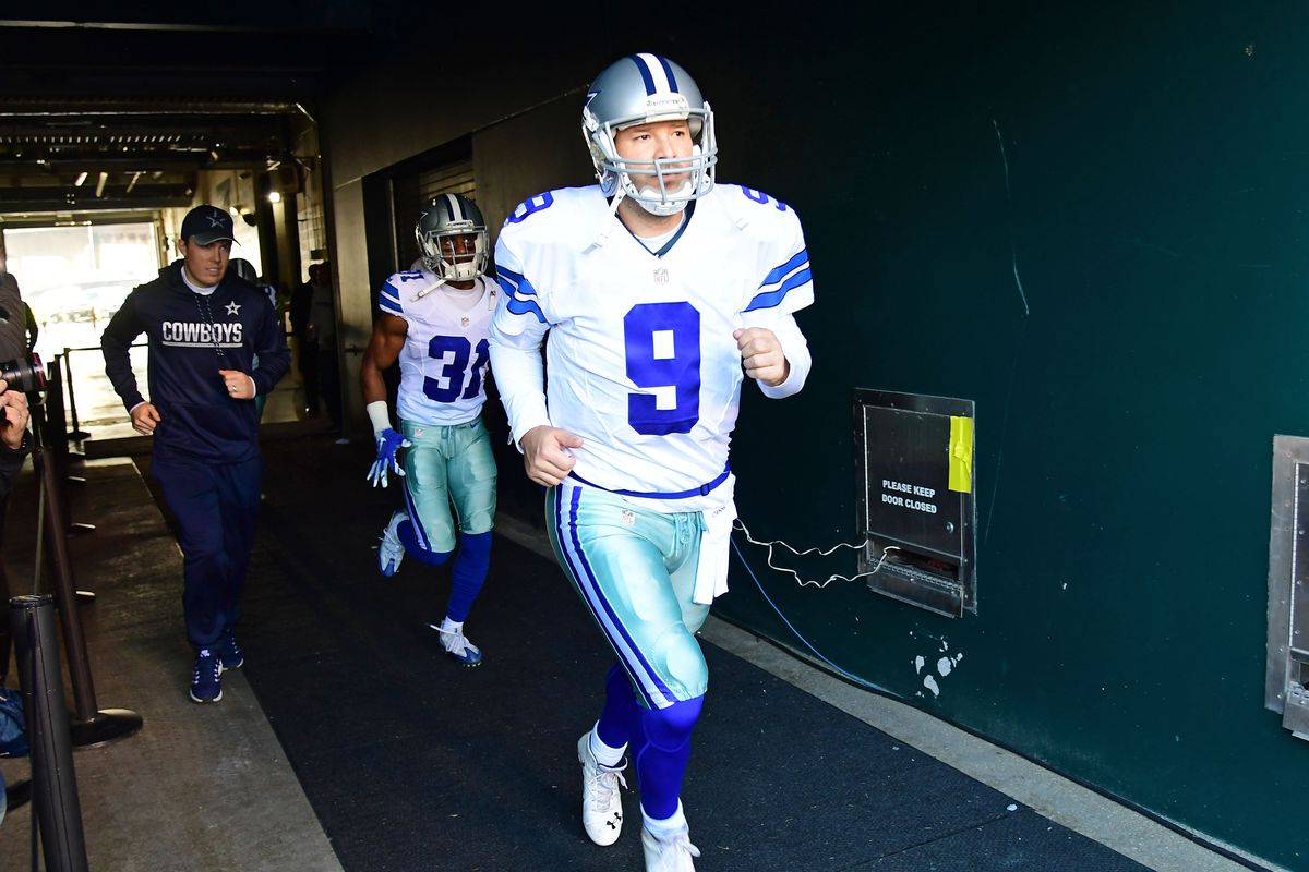 Dallas Cowboys NFL Trade Rumors: Tony Romo Retires to Join CBS