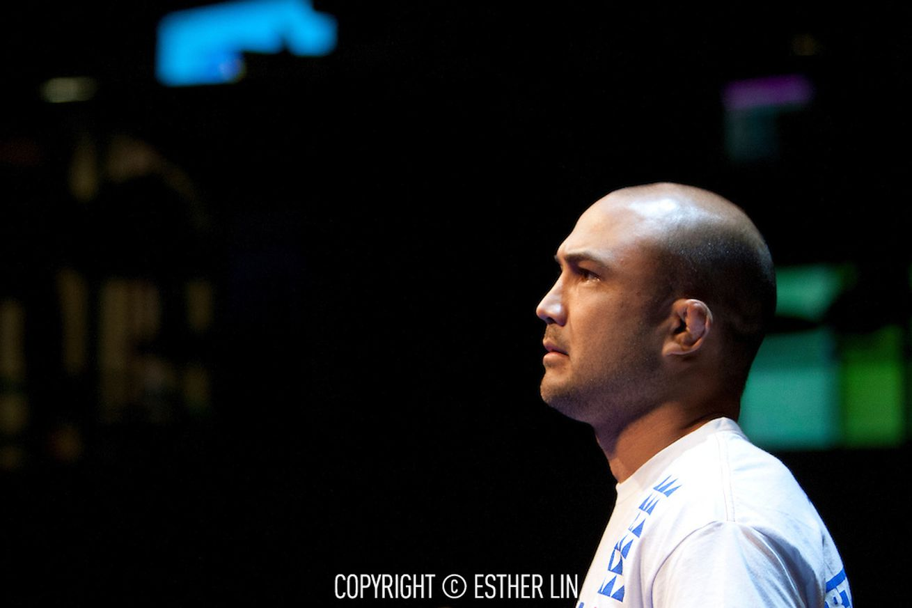 Monday Morning Hangover: What's Next for BJ Penn after TKO loss to Yair Rodriguez?