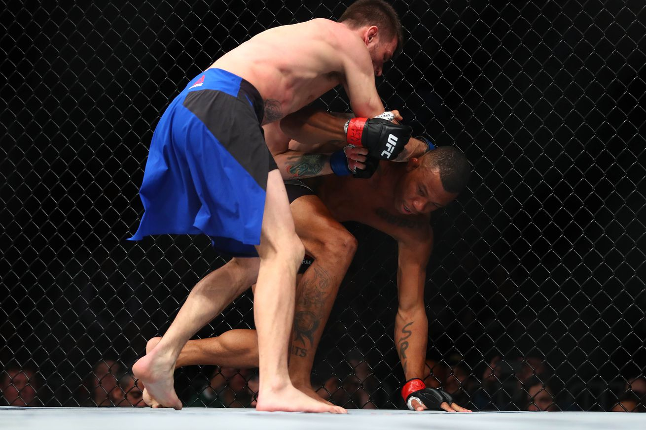 community news, Tim Means vs Alex Oliveira rematch headed to UFC Fight Night 106 in Brazil