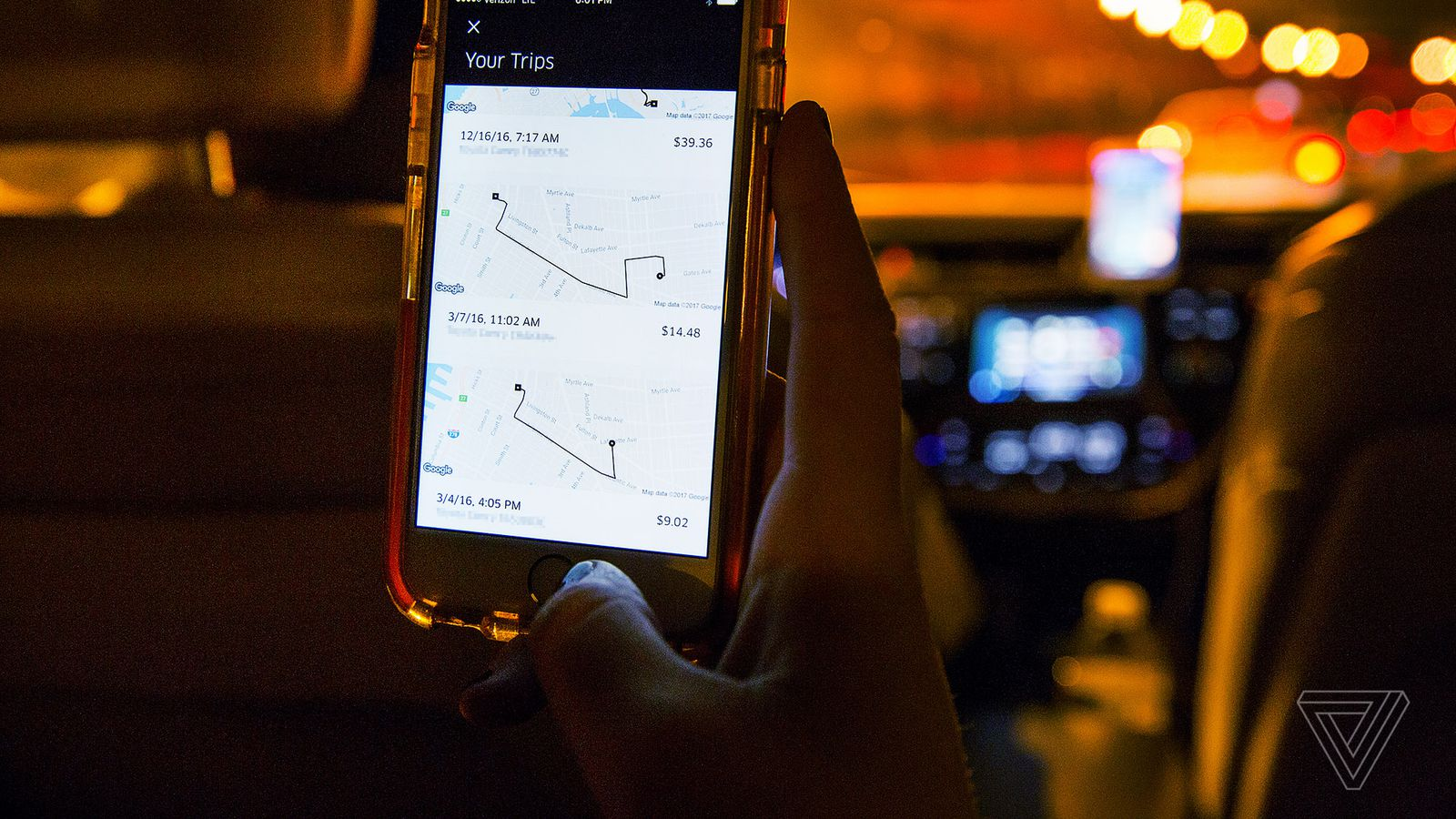 Uber had the chance to do the right thing with tipping, but it failed