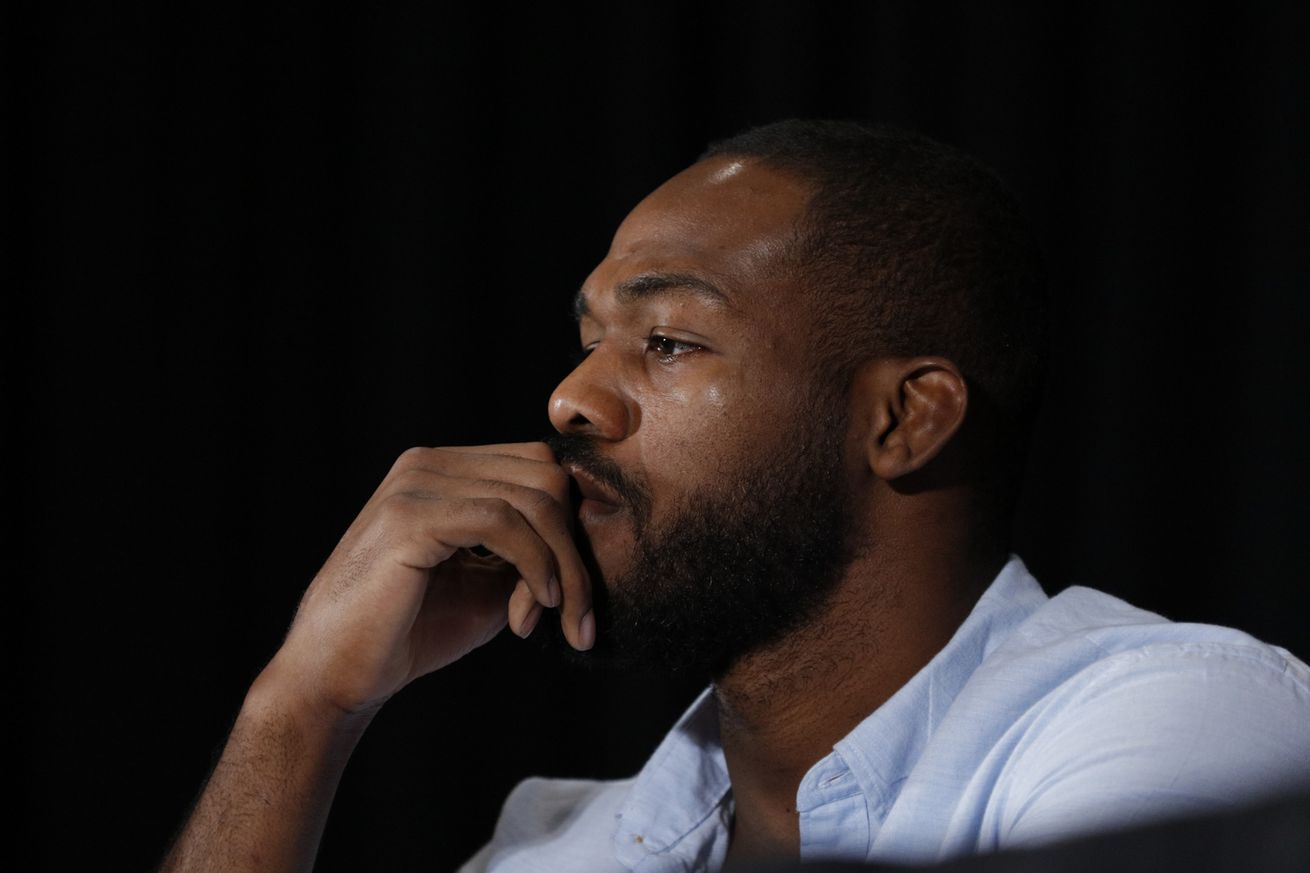 Manager: Jon Jones 'lost out on an eight figure payday at UFC 200