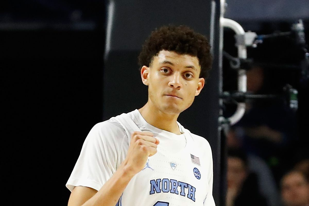 Will injuries limit Tar Heels in the Sweet 16?