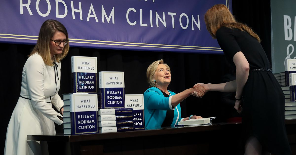 Hillary Clinton's What Happened and its place in feminist history, explained