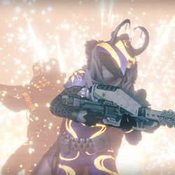 Destiny: Rise of Iron - The Dawning