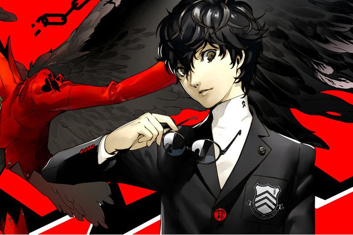 Atlus softens Persona 5 streaming restrictions