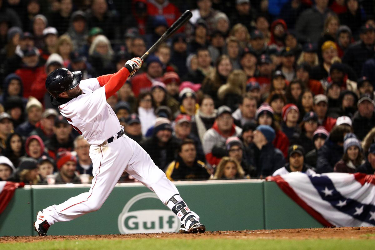 Red Sox Fighting Through Illness and Injury