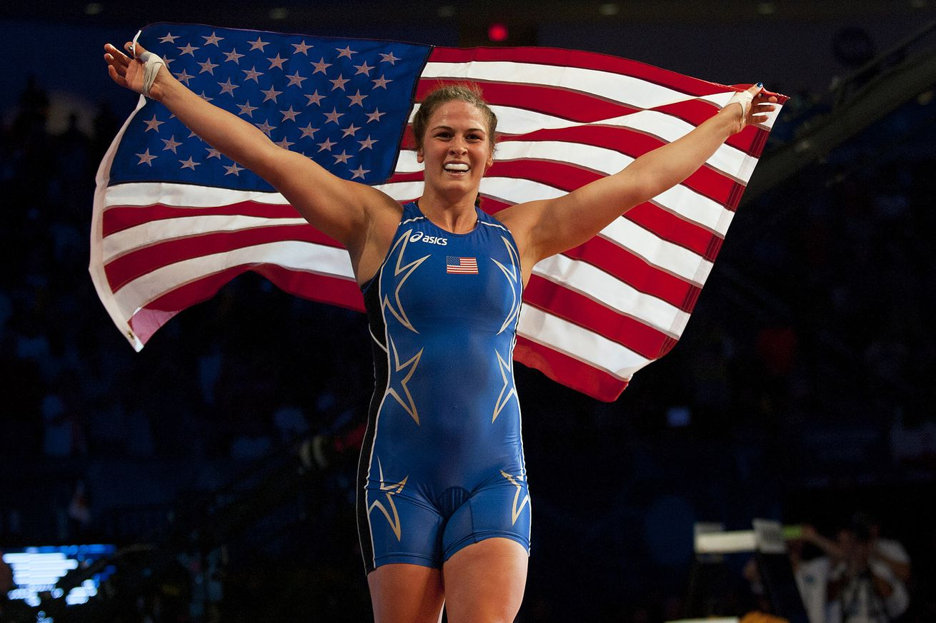 Rio 2016: Olympic wrestling preview day 5: Women's ...