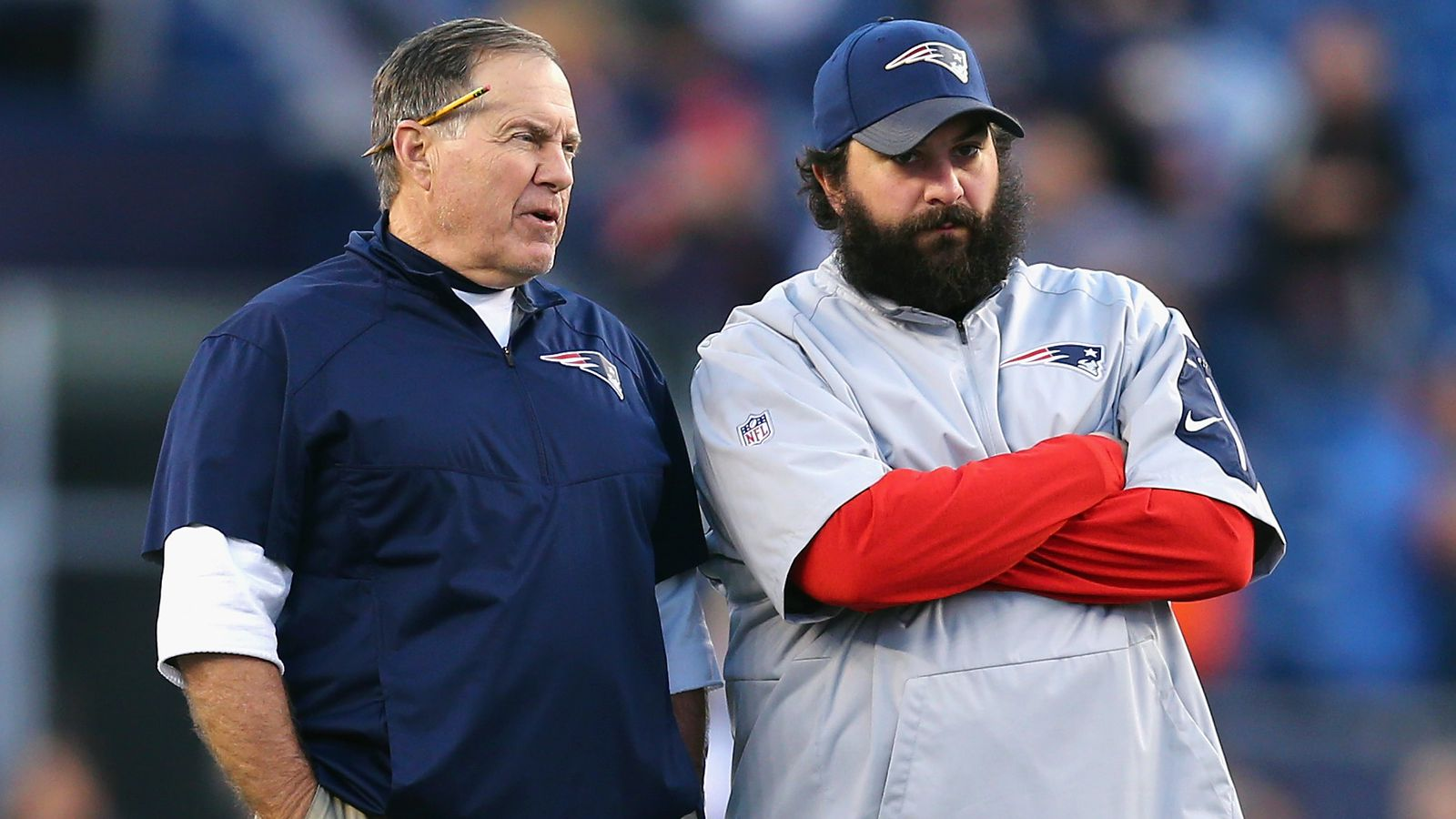 For bill belichick and matt patricia quot coaching is teaching quot pats