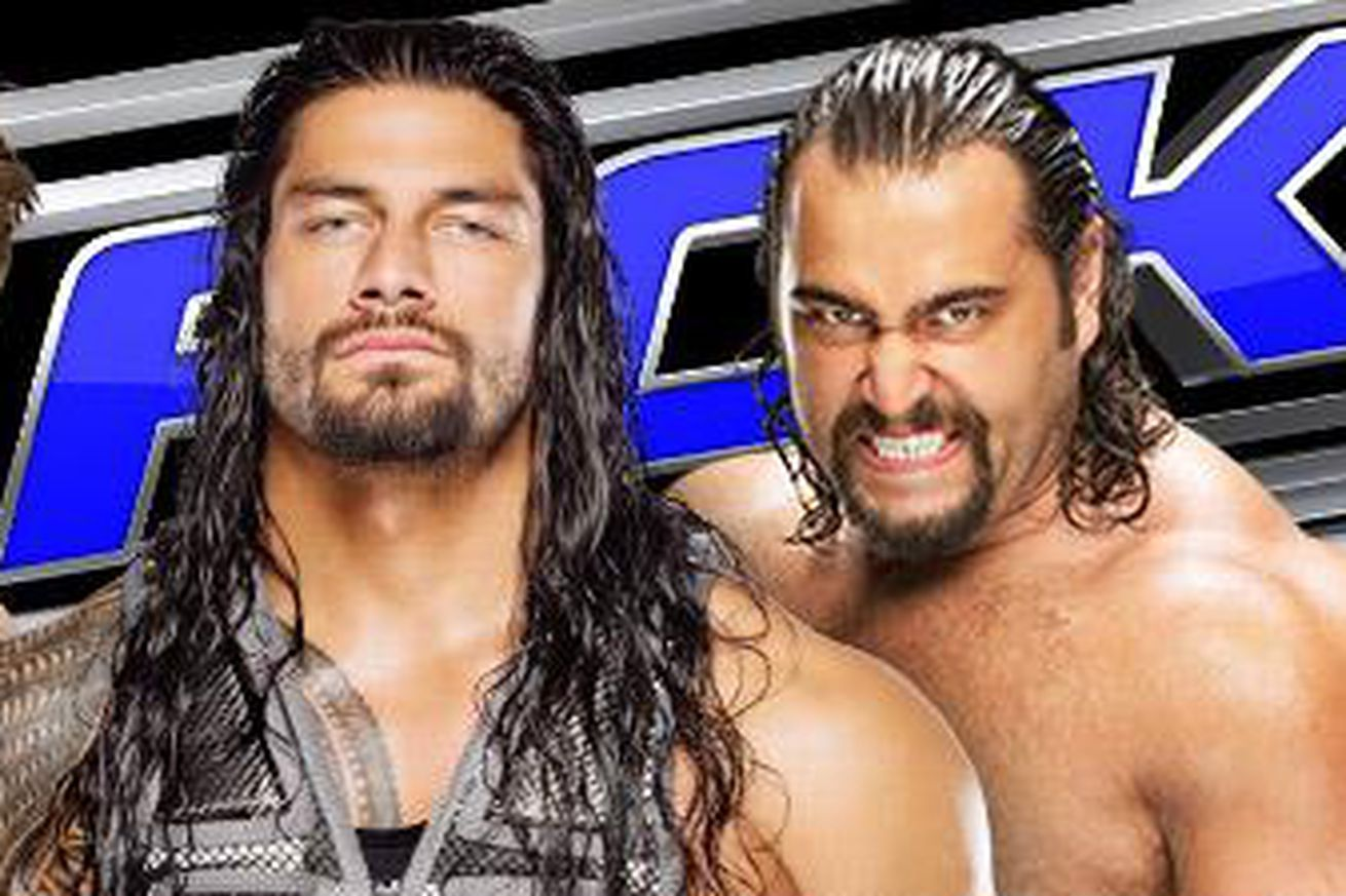 Spoilers - WWE SmackDown Tapings Results (Airing 2/4)