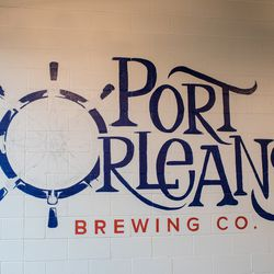Port Orleans Brewing Co. opens May 9 on Tchoupitoulas.