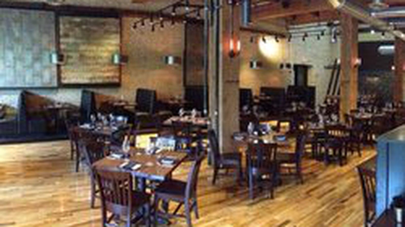Lower  Kitchen Restaurant Denver