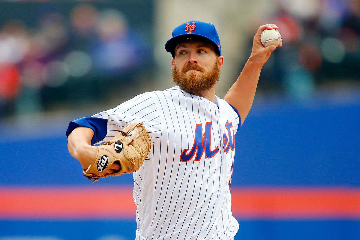 Twins claim LHP Adam Wilk off waivers from Mets