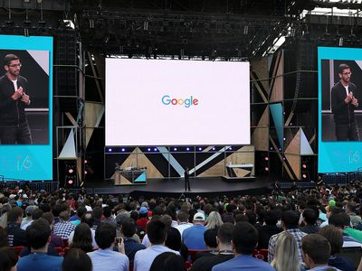 Google I/O 2017: Expect a clearer understanding of Google's 'AI first' future