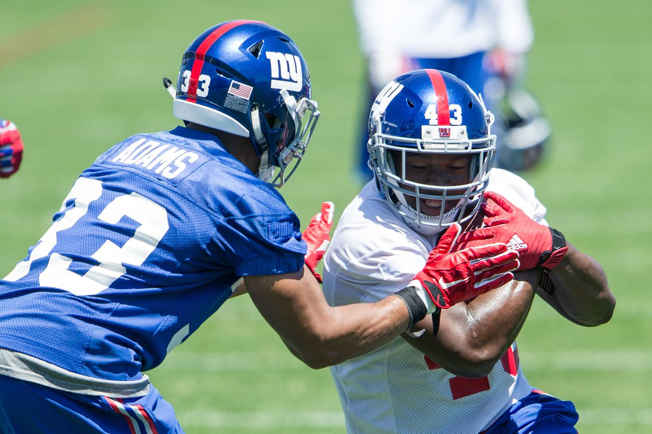 NFL Jerseys Outlet - New York Giants announce 2016 training camp schedule - Big Blue View