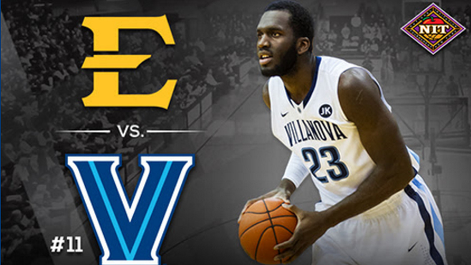 Villanova vs. East Tennessee State basketball tickets ...