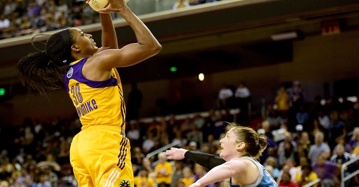 Would the San Francisco Bay Area embrace a WNBA franchise? - Golden State Of Mind
