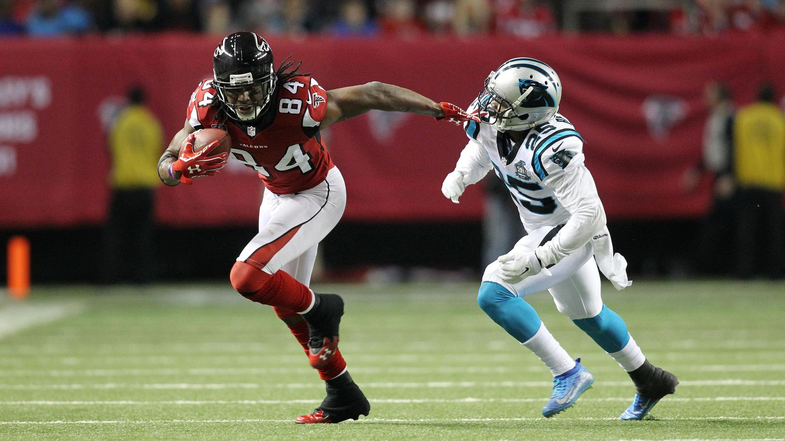 NFL Jerseys Nike - What can we expect from Roddy White in 2015? - The Falcoholic