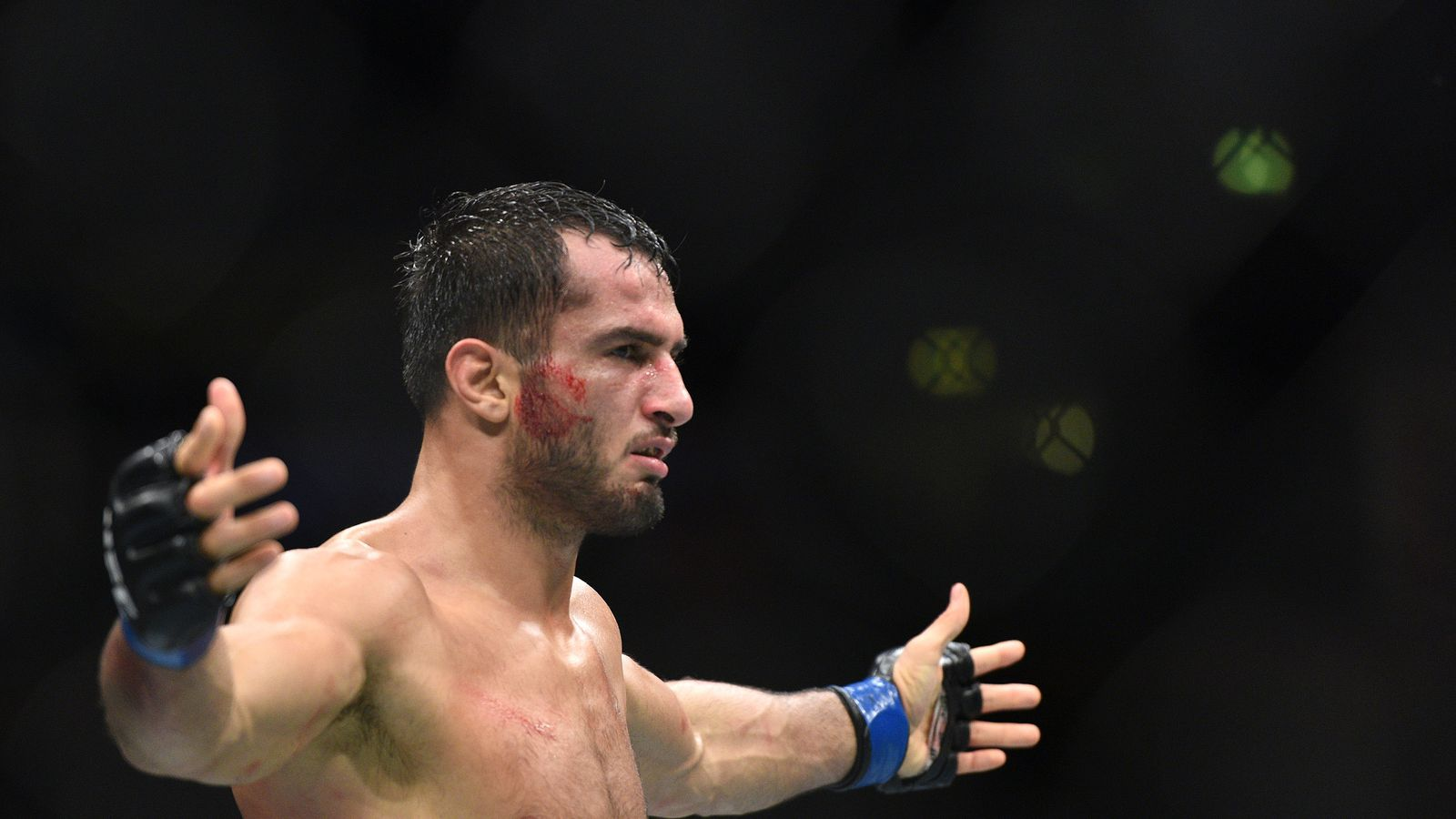 UFC 204's Gegard Mousasi: McGregor threatened me with a 'knife'