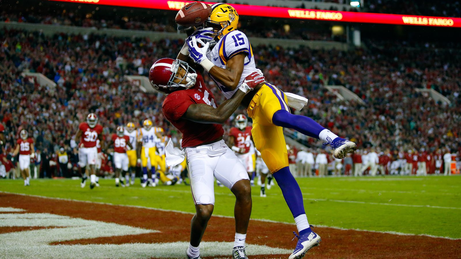 Alabama Vs Lsu Live Stream 2016 How To Watch Online And