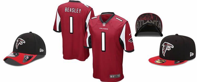 Atlanta Falcons Vic Beasley WOMEN Jerseys 1aca759d8