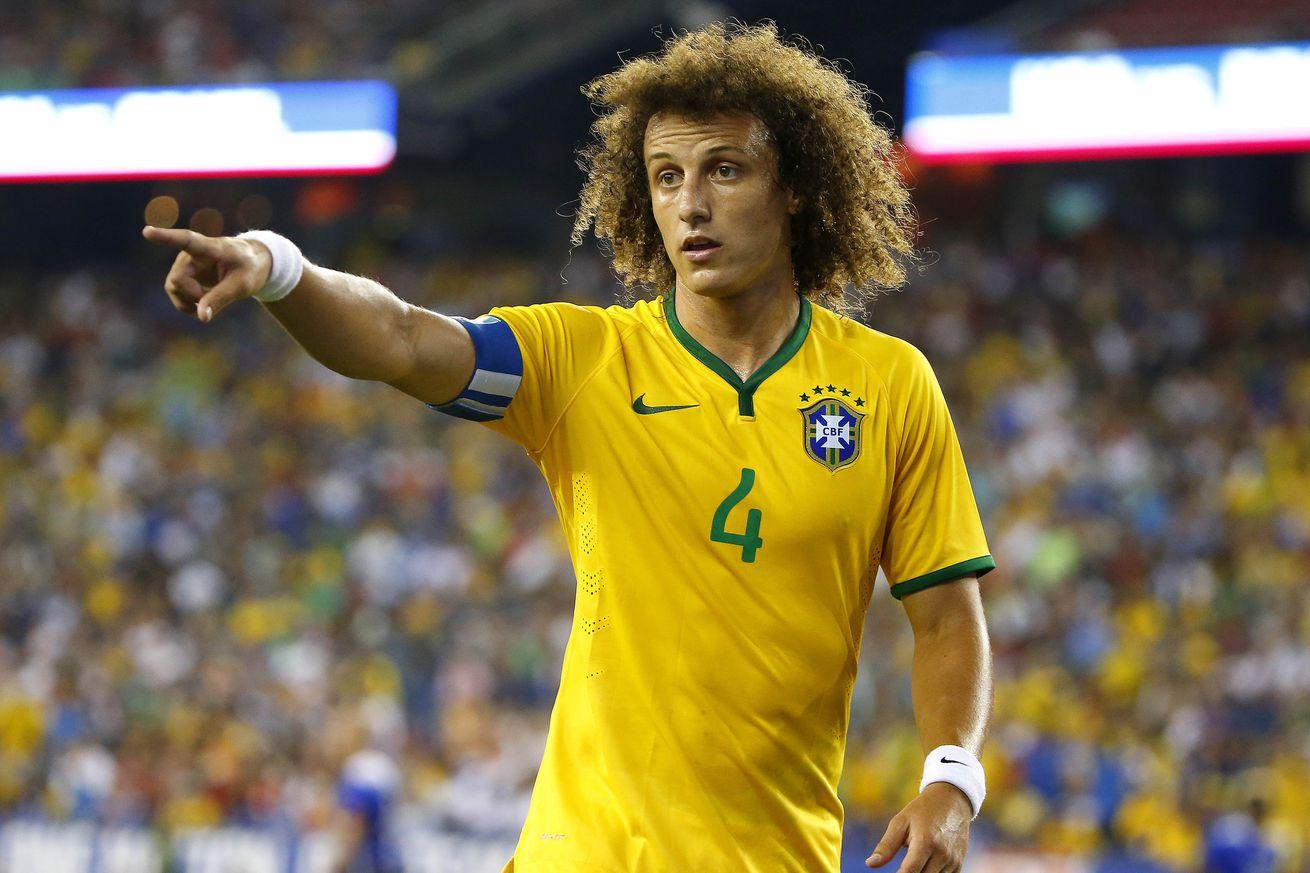 Confirmed: David Luiz Rejoins Chelsea In Massive Deadline Day Deal