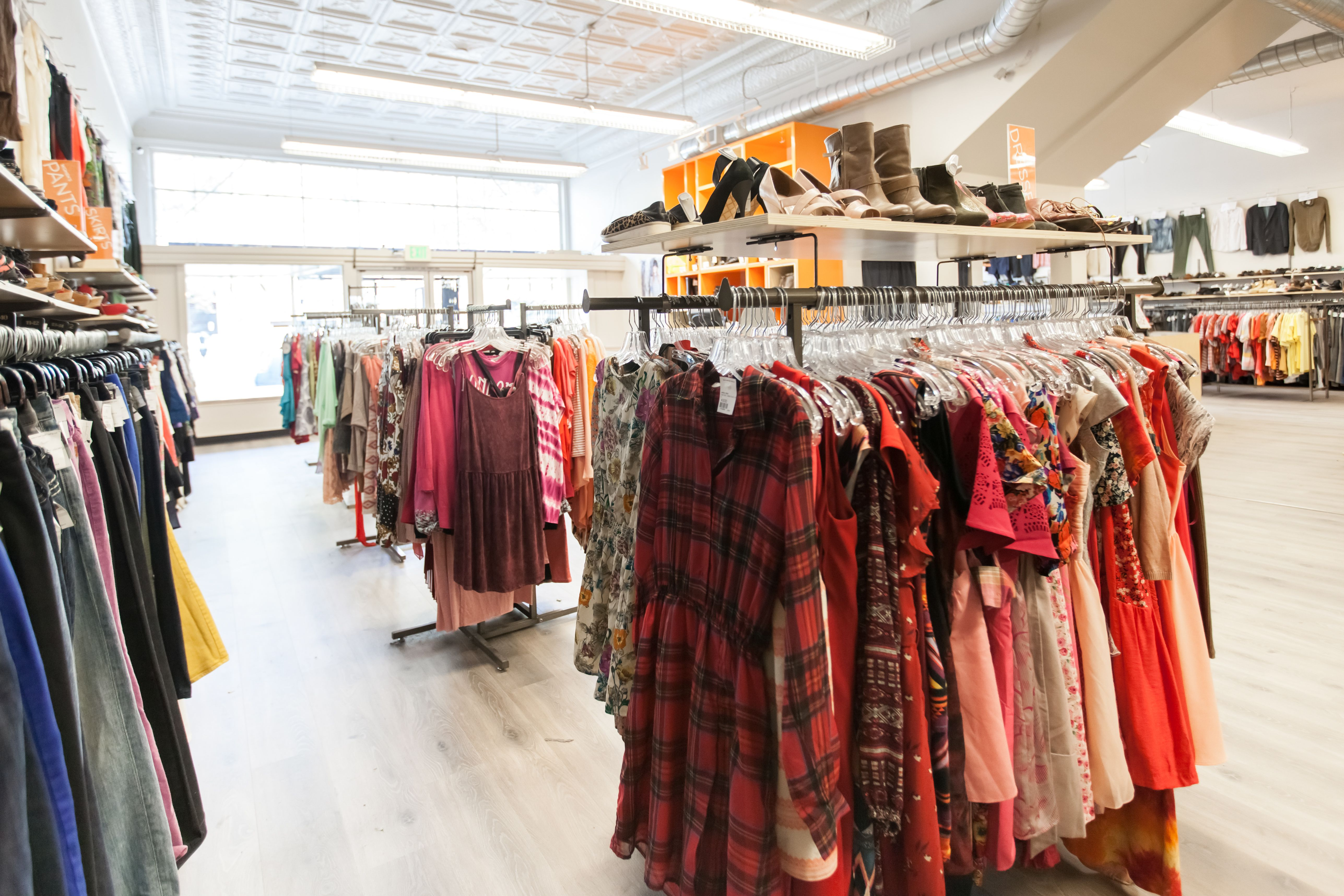 Working at The Closet Trading Company | Glassdoor