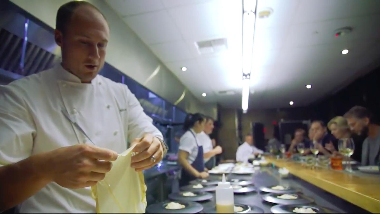 Wolfgang Puck S Test Kitchen