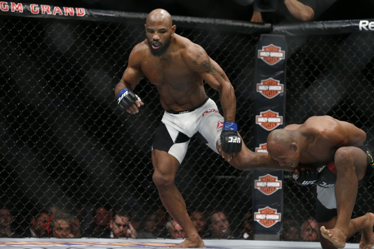 community news, Yoel Romero to appeal USADA suspension for anti doping policy violation