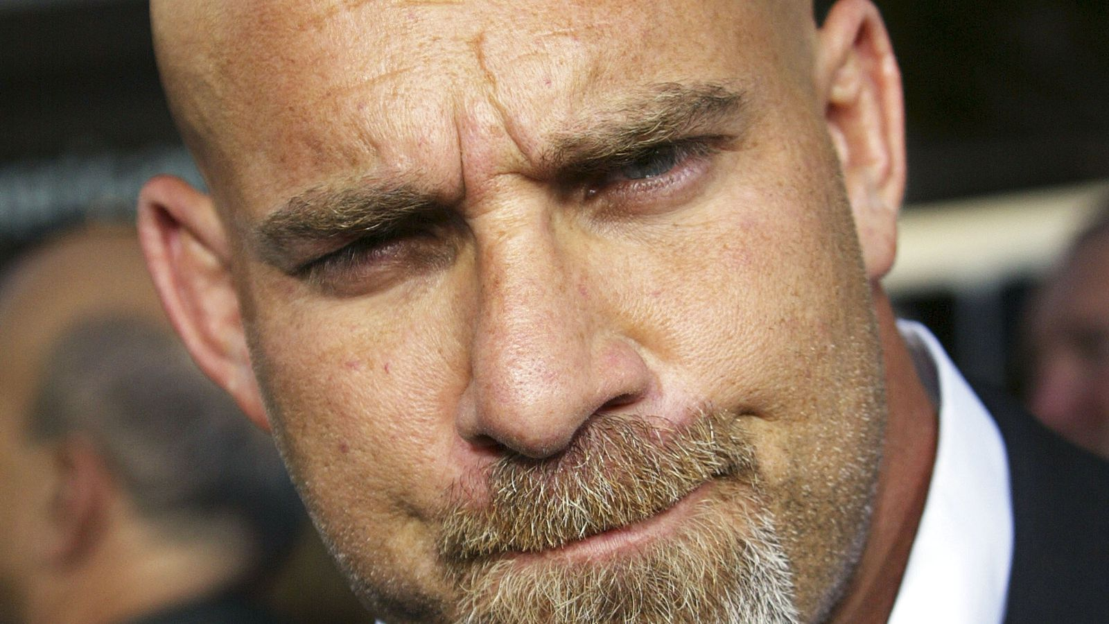 Goldberg will be in Indianapolis this Sunday, says he won't be at WWE Clash of Champions