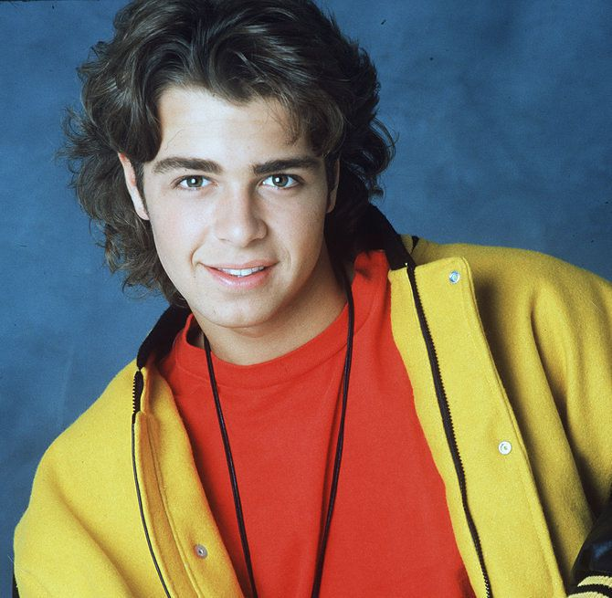 This is What Joey Lawrence Looks Like Now - Racked