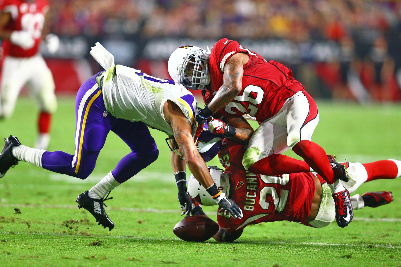 Nike jerseys for wholesale - Cardinals vs. Eagles final injury report: Andre Ellington, Rashad ...