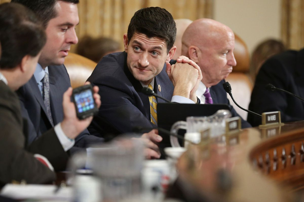Senator Cornyn - Obamacare Replacement Major Step in Right Direction