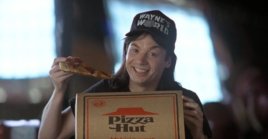 are these the 9 most iconic pizza movie scenes ever eater