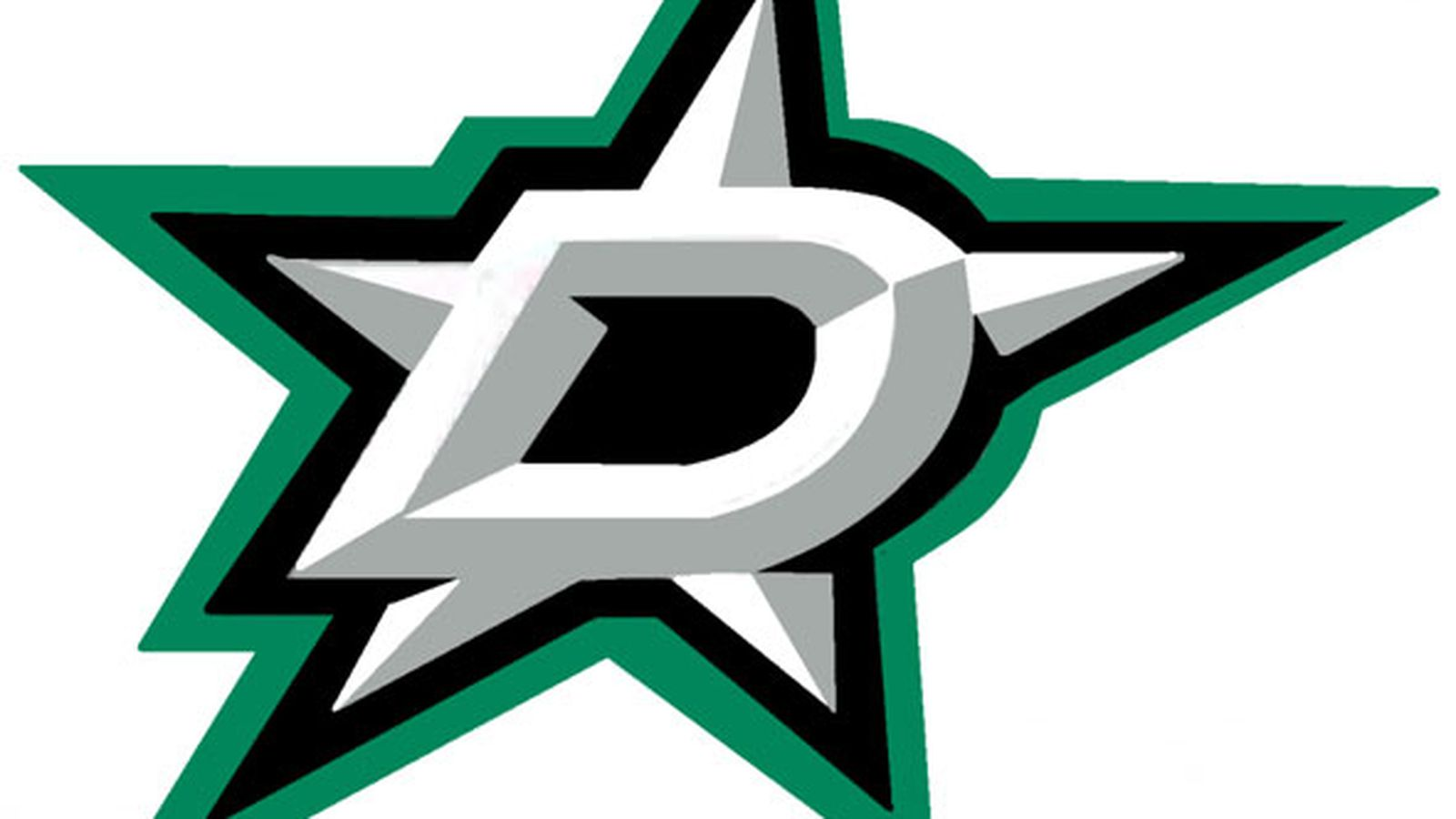 Did The Dallas Stars New Logos Leak Sbnation Com