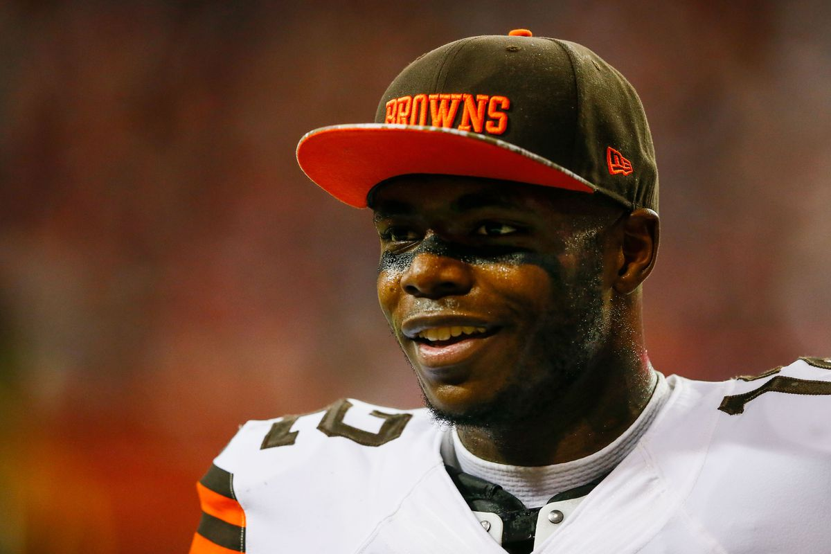 Josh Gordon's application for reinstatement denied by NFL