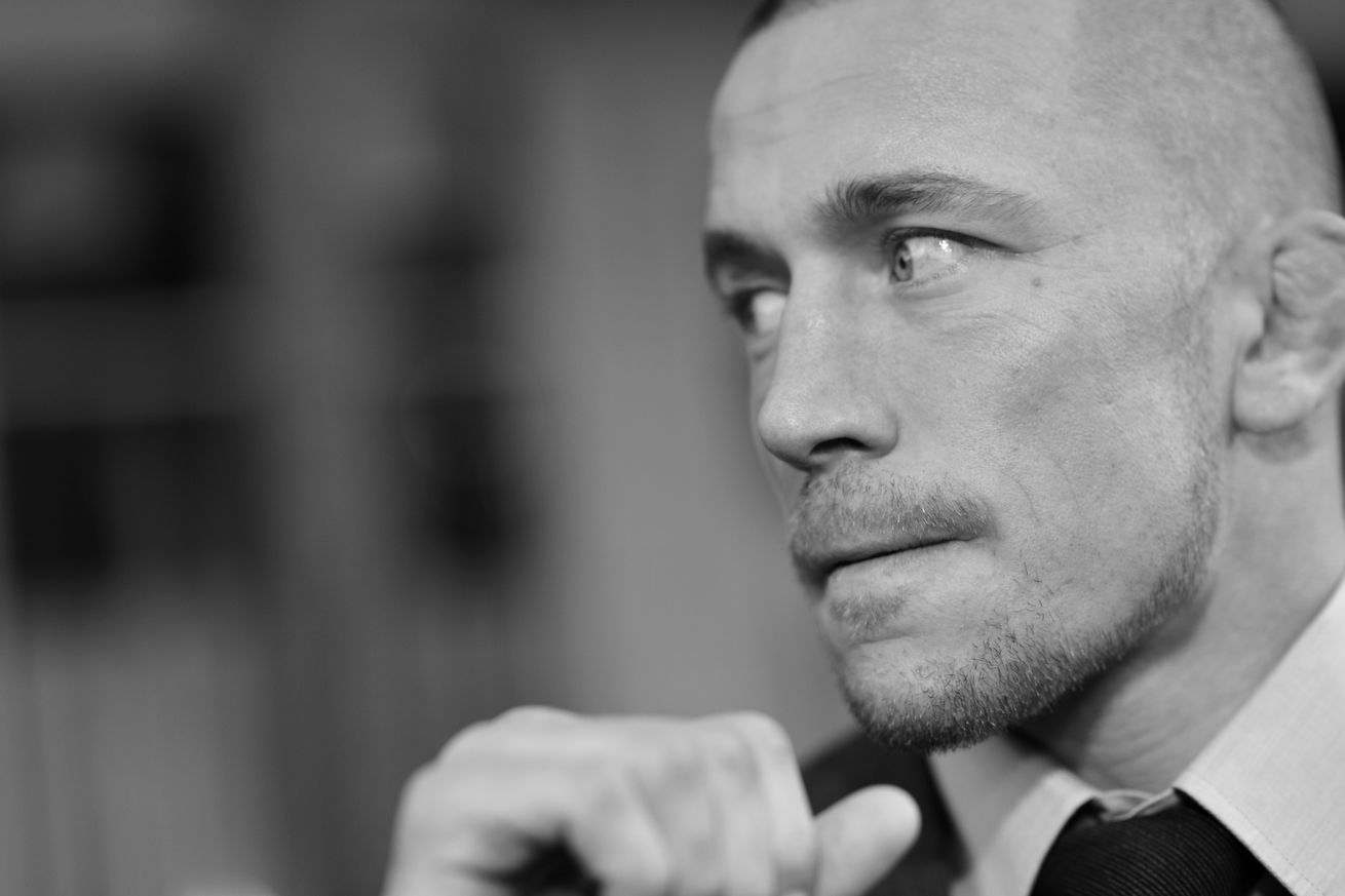 community news, Bookies release odds on who Georges St. Pierre will face in his comeback fight
